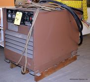 Lincoln Ideal Arc DC-1000 Welde
