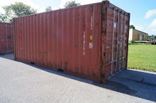 20ft Sea Container