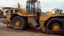 CAT 834G Wheel Tractors, Series