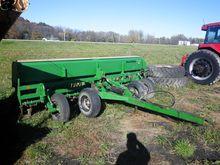 GP SS15 Grain Drill W/ Caddy