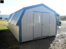 12x20 Storage Building