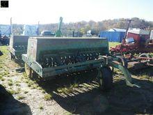 Jd 9300 Grain Drills Set w/ Hit
