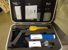 RAE SYSTEMS GAS MONITORING METE