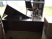 MISC OFFICE FURNITURE