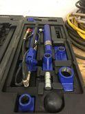 Westward 10-ton porta power set