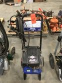 Greenworks 2,000 PSI electric h