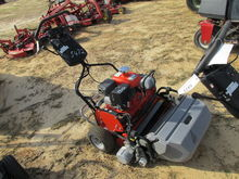 Used JACOBSEN 122 in