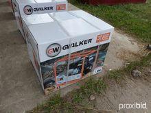 2016 G WALKER WPC3 CLEAN WATER