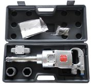 1in Dr. Air Impact Wrench Kit