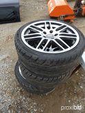 Audi Rims & Tires