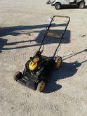 Poulan Pro Lawn Mower