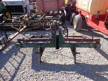 3pt Hydraulic Bale Unroller