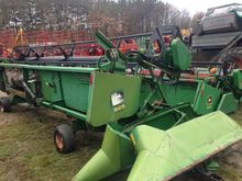JOHN DEERE 925 BEAN HEAD