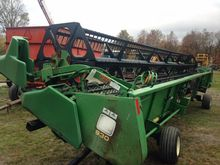 JOHN DEERE 930 BEAN HEAD