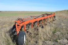Case 8 Bottom Wheatland Plow, o