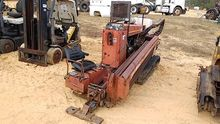 1997 DITCHWITCH JT920 VIN/SN#:2