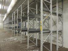 Storage system - Regalovy syste