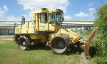 2005 Bomag BC772RB Landfill Com