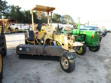 2002 TERRAMITE TS538 Broom, sn: