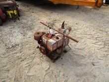 HOMELITE 385 GPM Trash Pump