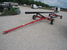 EZ Trail 680 head cart- +TAX un