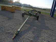 Unverferth 20' head cart - +TAX