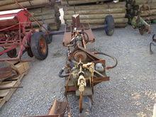 Hyd. PTO Wood Splitter