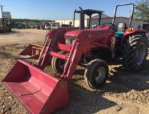 Mahindra 6500 Tractor w/ML260 L