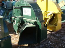 "PRECISION 58"" 6K CHIPPER-S/N C-"