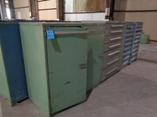 STANLEY VIDMAR TOOLING CABINETS