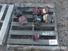 (6) Hydraulic Pumps