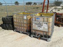 Cut Open Water Tanks Misc