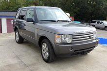 2003 Land Rover Range Rover 03