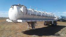 2012 Tytal 130bbl Vacuum Tank T