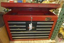 Sears Craftsman 10-drawer locki
