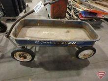 Coast King Flier metal wagon