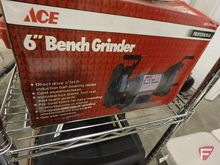 ACE Professional 6in bench grin
