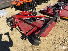 HOWSE 3PT FINISH MOWER W/SHAFT
