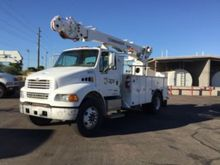 2002 Sterling M8500 Telelect L4