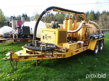 2008 HI-VAC Vacuum Excavation U
