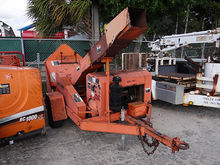 "1997 Altec WC612 Chipper (12"" D"