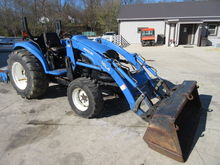 Used 2003 Holland NH