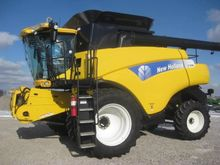 2008 New Holland CR9060 NH