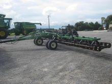 2012 J&M 635F 33' Double Rollin