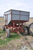 Heider 225 bu. Gravity Wagon
