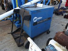 Miller 300-Amp Welding Power So