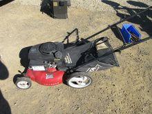 "Craftsman 18"" Lawn Mower w/Bag"