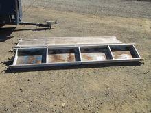 "(3) 18"" x 10' Scaffolding Plank"