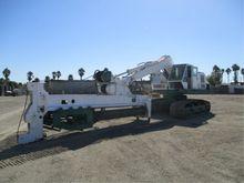 Drott 50BEC Crawler Drill Unit