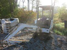 Used Bobcat X 325 in
